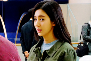 Namsun decides to leave Korea [You Are the Only On...