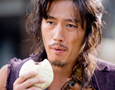Joseon's notorious slave chaser and money hungry...