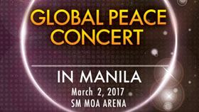 Global Peace Concert: One Korea